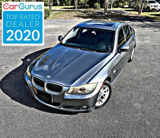 Photo 2010 BMW 328 328i xDrive AWD 4dr Sedan Stock 11187 - $9,980 (Conway)