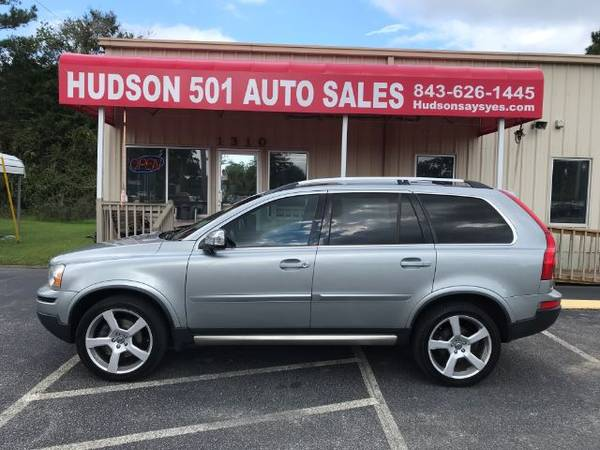 Photo 2010 Volvo XC90 3.2 R-Design AWD $80.00 Per Week Buy Here Pay Here (Myrtle Beach)