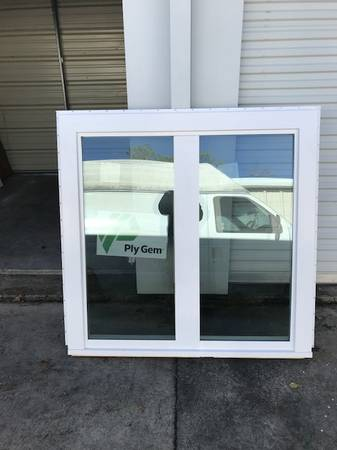 Photo 439 X 439 Brand New Window. - $100 (Surfside Beach)