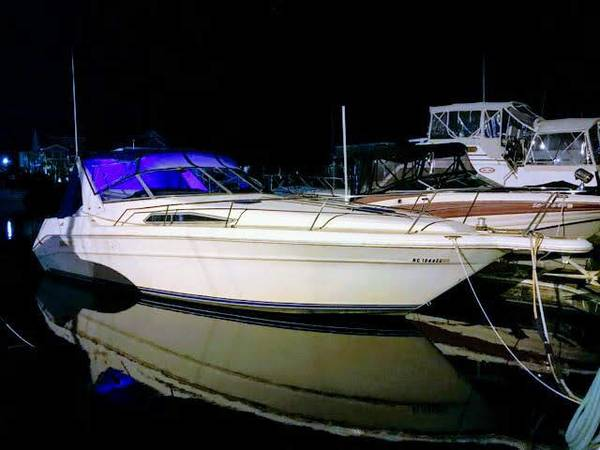 Photo 92 SeaRay Cruiser 33 Reduced For Quick Sale - $22,500 (Myrtle Beach)