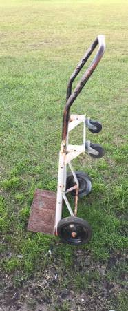 Photo Hand truck or moving dolly - $20 (Carolina Forest)