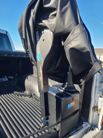 Photo Harmar Pick-up truck lift - $500 (Loris)