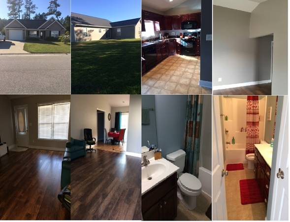 Photo House for Rent (3br, 2ba, garage) (Hton Place)