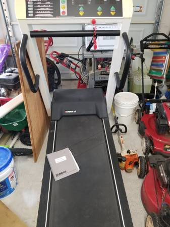 Photo Landice treadmill - $300 (Pittsboro)
