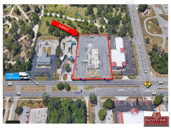 Photo South Kings Highway Development Lot- 1.72 Acres-For Sale-Myrtle Beach, (Myrtle Beach)
