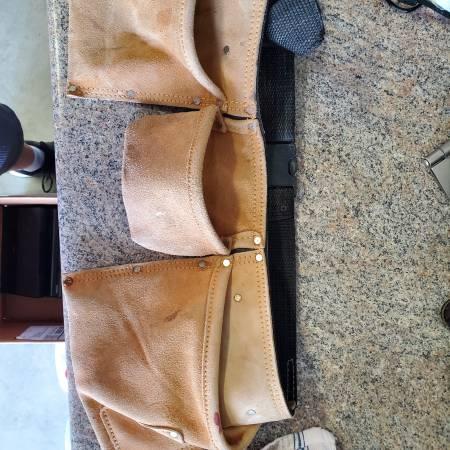 Photo Tool Belt - $20 (Carolina Forest  MB)