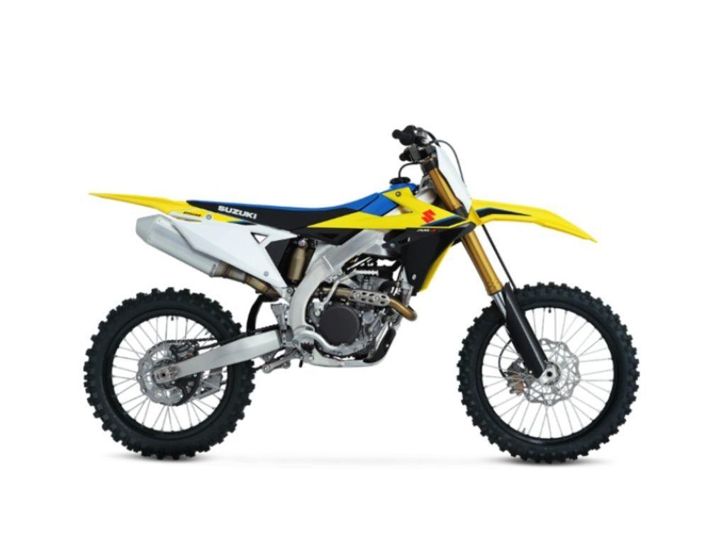 Photo 2020 Suzuki RM-Z250 $7899