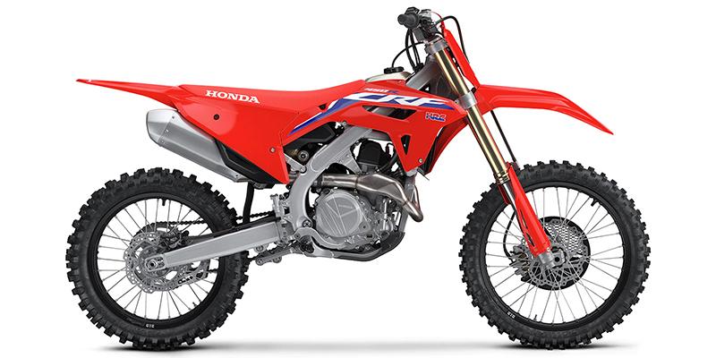 Photo 2021 Honda CRF 450R $9599