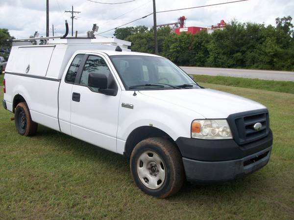 Photo 08 Ford F150 - $5,995 (Woodville, TX)
