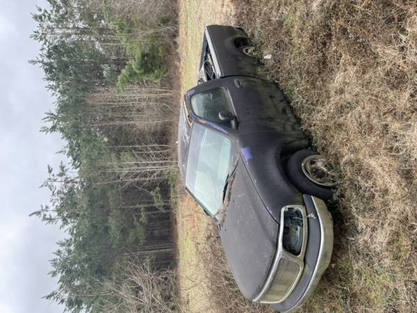 Photo 2000 Ford F-150 for parts - $300 (Nacogdoches tx)
