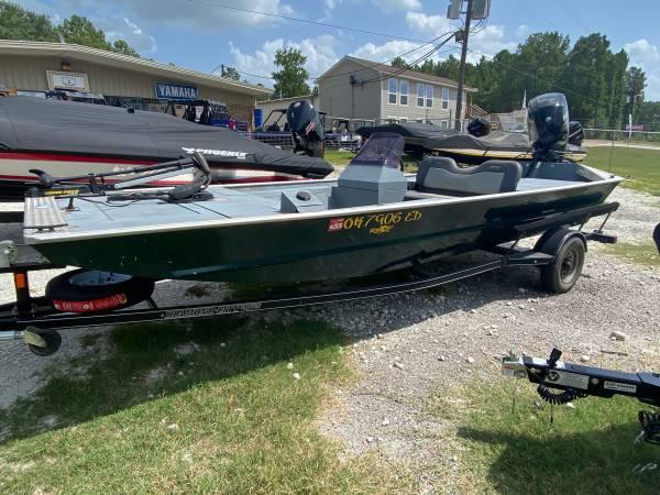 Photo 2018 Alweld Jet Boat - $22,995 (Nacogdoches)