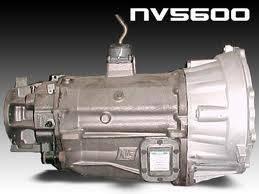 Photo Dodge NV4500 or NV5600 or G56 (Mc Gregor)