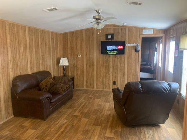 Photo Looking to buy used Oilfield Man C Hotel style Mobile Homes (Anywhere in Texas)