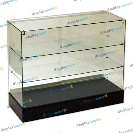 Photo Retail Glass Display Cases Lowest Prices - $189