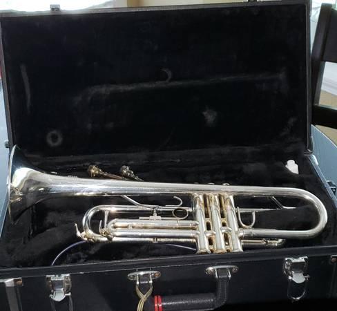 Photo Trumpet - Jupiter Capital Edition - $500 (Denton)