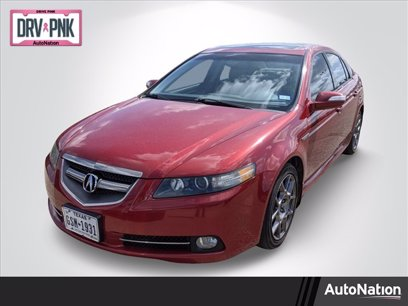 Photo Used 2007 Acura TL Type-S for sale