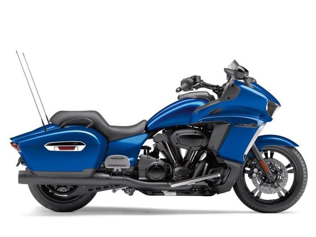 Photo Used 2018 Yamaha Touring Motorcycle  $21999