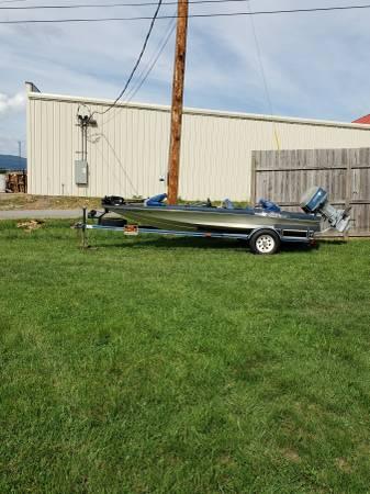 Photo 1986 laser boat for sale - $4,500