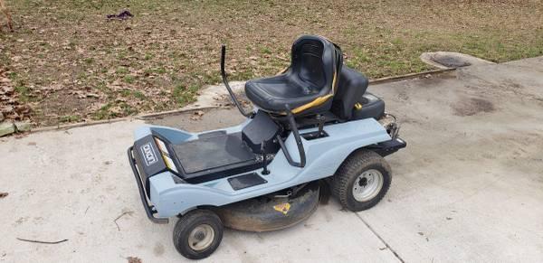 Photo 2002 Dixon ZTR 3304 30quot Zero Turn Mower - $450 (Donelson)