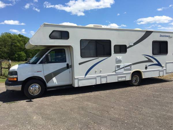 Photo 2005 Chevy Dutchman RV - $32,000