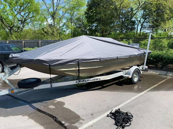 Photo 2010 G3 boat priced to sell - $10000 (Mount Juliet TN)
