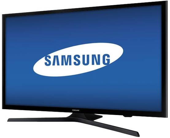 Photo 43quot Samsung Smart Led HDTV and Panasonic Blu Ray Player - $350 (Spring Hill, TN)