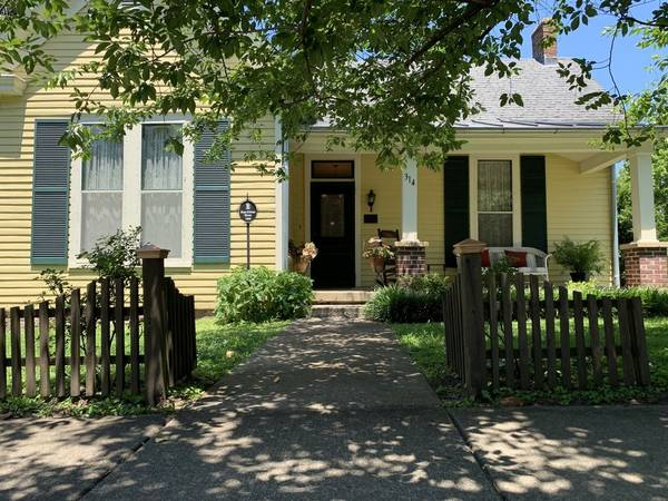 Photo A two minute walk to The Square 2bed 2 bath (Franklin)