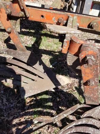 Photo Allis Chalmers WD or WD45 2 Bottom Plow - $450 (Joelton)