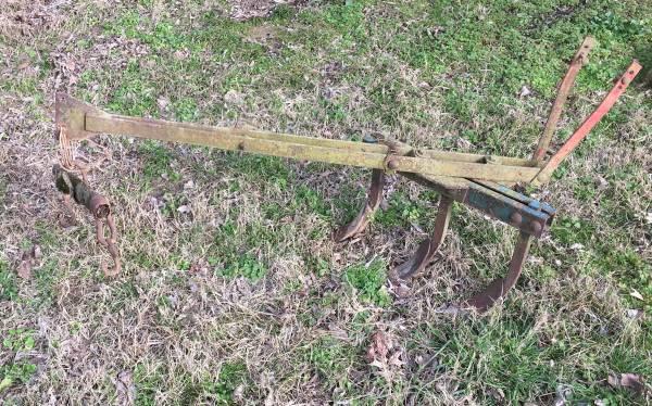 Photo Antique Horse Drawn Plow - $25 (Franklin, TN)