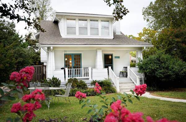 Photo Ashwood Guest House-Your Home in Nashville