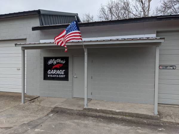 Photo Blythe39s Garage transmission and general repair - $123,456 (Greenbrier Tennessee)