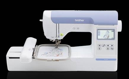 Photo Brother PE800 Embroidery Machine, BRAND NEW SEALED BOX - $800 (Hendersonville)