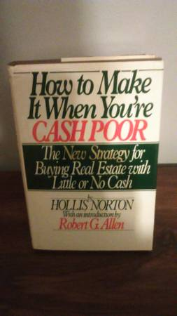 Photo HOW TO MAKE IT WHEN YOU39RE CASH POOR - $10 (DONELSON)