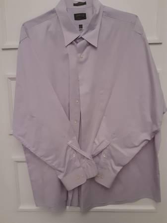 Photo Lot Of (4) Dress Shirts - Size XXL, 18-18 12 - $15 (Murfreesboro)