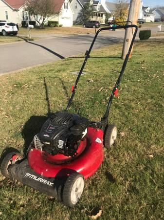 Photo Murray Self-propelled push mower - $40 (LaVergne TN)