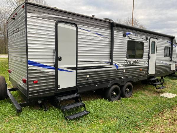 Photo NEW 2020 Heartland Prowler Bunkhouse Travel Trailer 1-SlideOut (33-FT) - $23,500 (Marietta Georgia)
