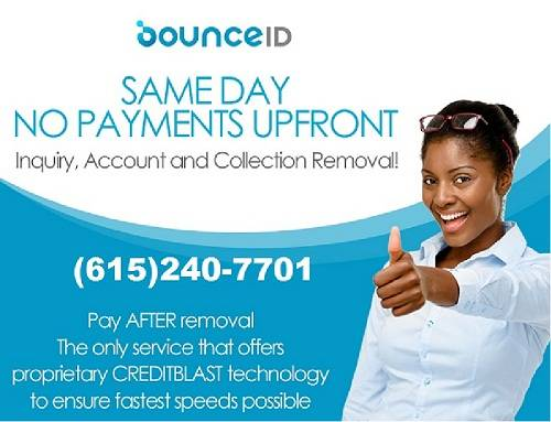 Photo No upfront fees Credit Repair  Restoration Services