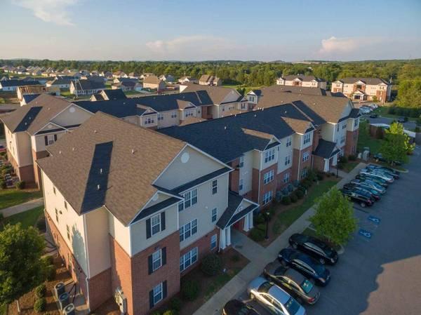 Photo The Grove Murfreesboro (Murfreesboro)