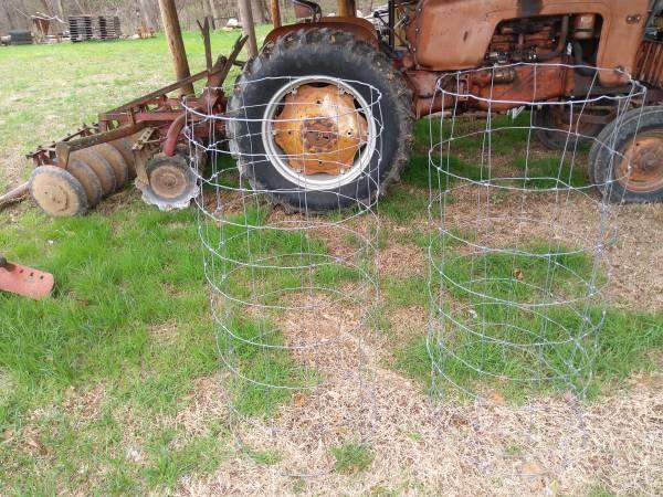 Photo Tomato cages - $5 (Ashland city tn)
