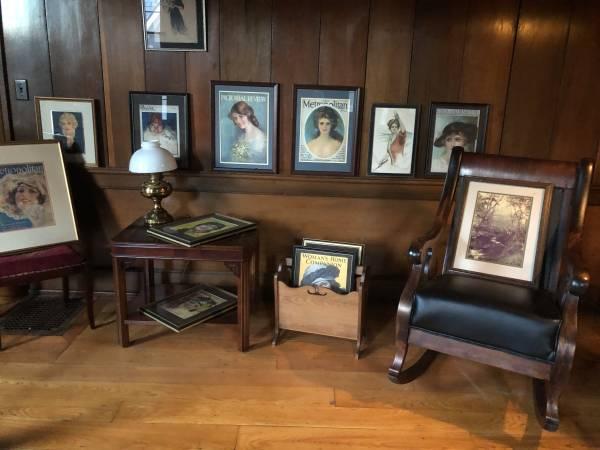 Photo Wimbleton Sale, by BLVD Estate Sales