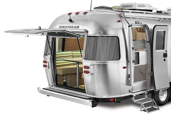 Photo 2019 Airstream TOMMY BAHAMA 27FB $ 89995