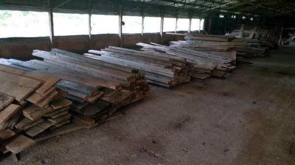 Photo Best buy on kiln dried RECLAIMED BARNWOOD Barn Wood - $2