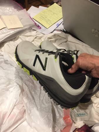 Photo Golf Shoes- Mens New Balance- size 10.5 - $20 (Flowood, MS)