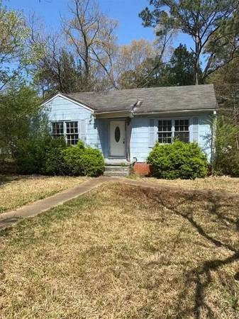 Photo Investment Property In Jackson (Jackson, MS)