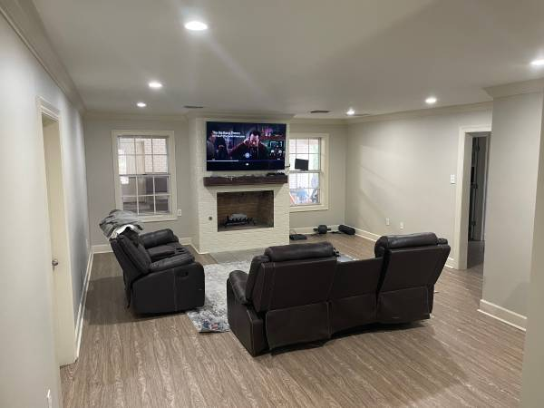 Photo Large room in 32 near Oil Center and UL (Lafayette)