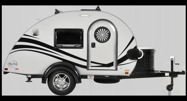 Photo Nuc TG TAG TB TAB teardrop trailer - $9,999 (baton rouge)
