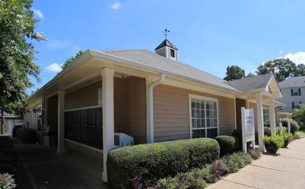Photo Pay Rent Online, Large Patios  Balconies, Playground (51 Northtown Drive, Jackson, MS)