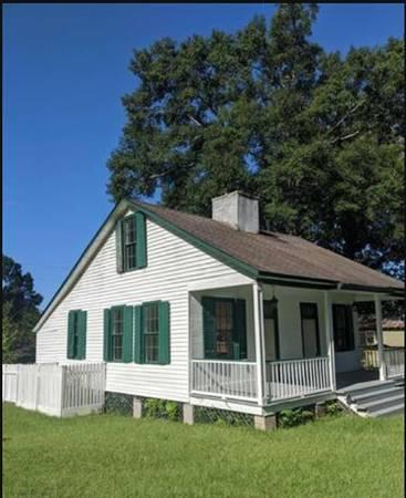 Photo The Decker Home, 1681 Austin Street (Jackson, LA)