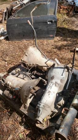Photo Turbo 400 Trans. Pontiac, Buick, Olds. - $200 (Bastrop, La.)