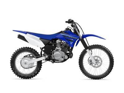 Photo 2021 Yamaha TT-R125 LE $3349